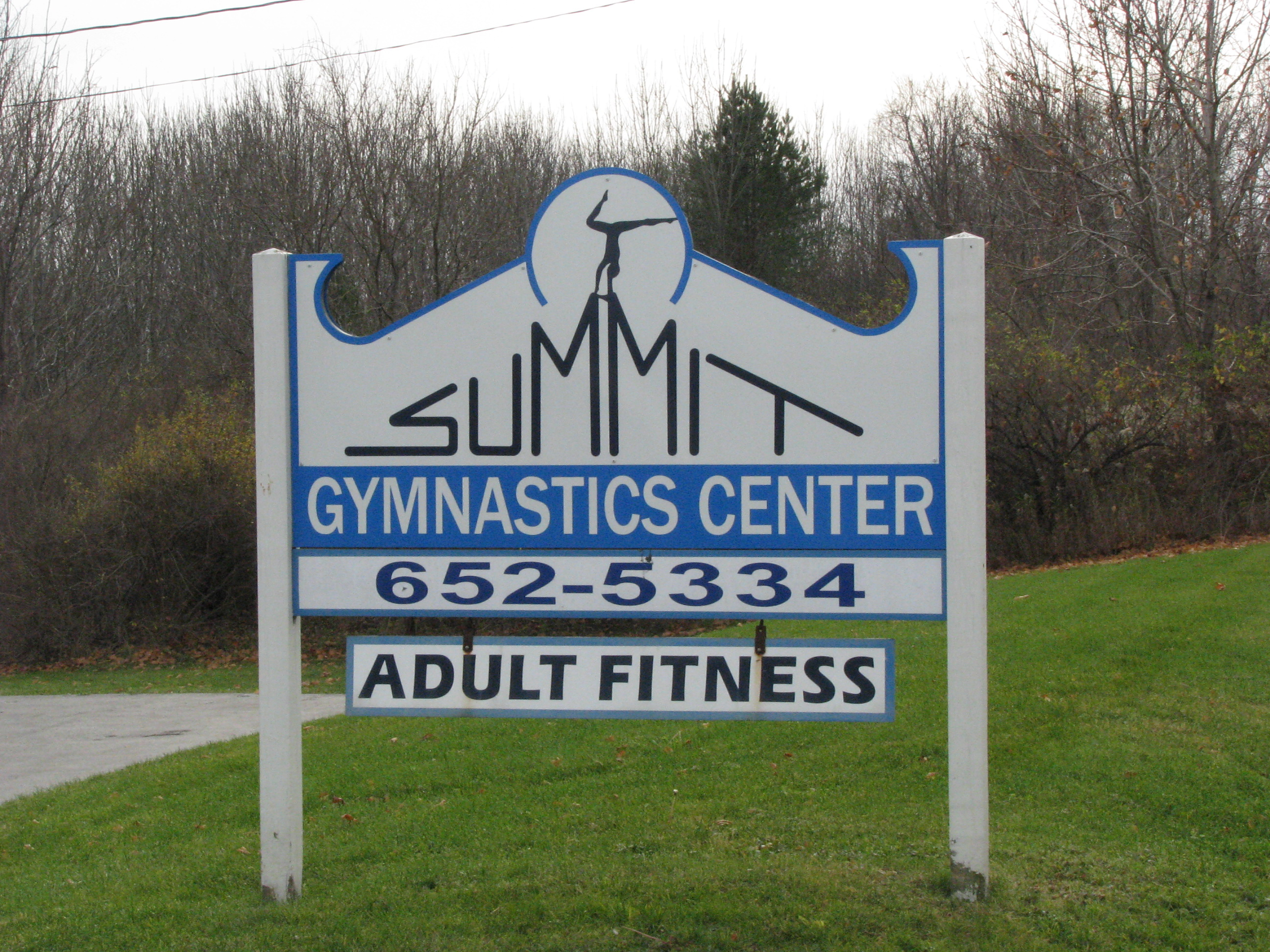 Summit Gym